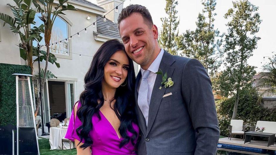 Raven Gates and Adam Gottschalk Married: 'BIP' Couple's Wedding
