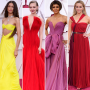 So Glamorous! See What Your Favorite Stars Wore to the 2021 Oscars