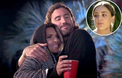 Audrina Patridge Reveals She Brody Jenner Kissed Amid His Split From Kaitlynn Carter