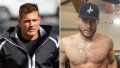 Bachelor Colton Underwood Weight Loss_ Before and After Photos