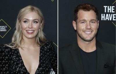 Cassie Randolph 'Processing' Colton Underwood Coming Out as Gay