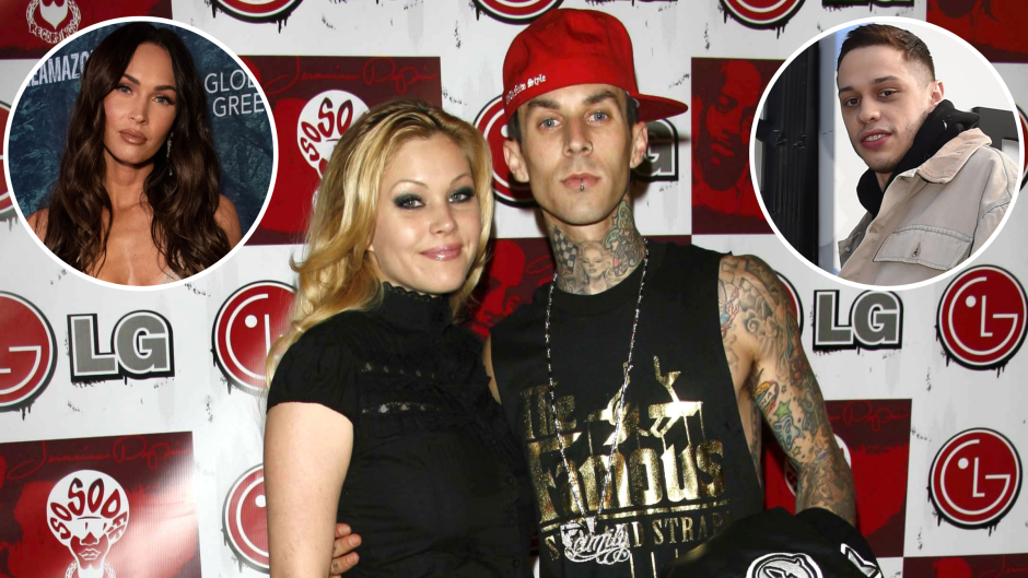 Regretting Your Ink? Here's an Epic List of Celebrities Who Got Tattooed for Love