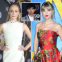 Sophie Turner Gushes Over Taylor Swift's Song 'Mr. Perfectly Fine,' Seemingly About Joe Jonas