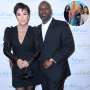 Corey Gamble 'Respects' the Kardashians as Parents Following 'Isolated' Discipline Feud