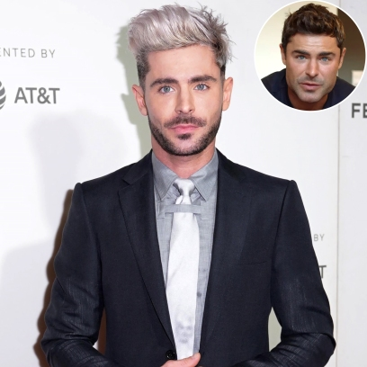 Did Zac Efron Get Plastic Surgery on His Face? Everything We Know