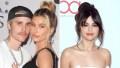 Hailey Baldwin Hints at Selena Gomez Trolls After Marrying Justin Bieber
