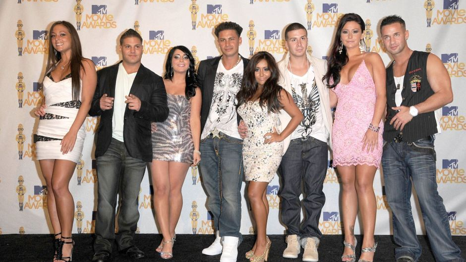 The Stars of 'Jersey Shore' Are Living in Luxury! See Where Snooki, JWoww, Deena and More Live