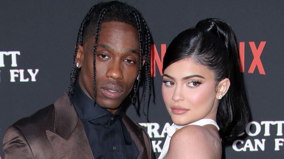 The Kardashians Share Sweet Birthday Wishes for Kylie Jenner's Ex Travis Scott: 'I Love You Very Much'