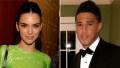 Kendall Jenner and Boyfriend Devin Booker's Flirtiest Comments