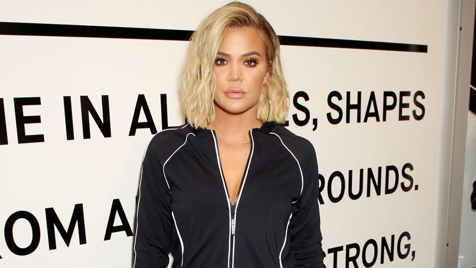 Khloe Kardashian Breaks Silence on Unedited Bikini Photo Scandal
