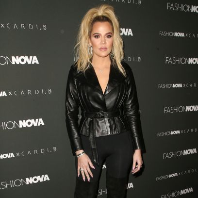 Khloe Kardashian 'Exhausted' Amid Unedited Bikini Photo Drama