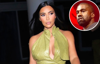 Kim Kardashian Is Dressing Sexier Than Ever Amid Kanye West Divorce