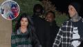 The Cutest Photos of Kourtney Kardashian and Travis Barker's Kids Together