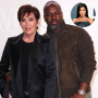 Kylie Jenner and Kris' Boyfriend Corey Gamble Have a 'Close' Relationship: 'They Pal Around'