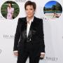 The Kardashians Love Spending Time at Kris Jenner's $12 Million Palm Springs Home