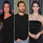 Kyle Richards Says Scott Disick Is 'Too Old' for Amelia Hamlin