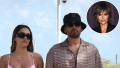 Lisa Rinna Reposts a Photo of Daughter Amelia and Boyfriend Scott Disick: 'Welp'
