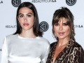 Lisa Rinna Defends Daughter Amelia Gray Hamlin After Plastic Surgery Rumors