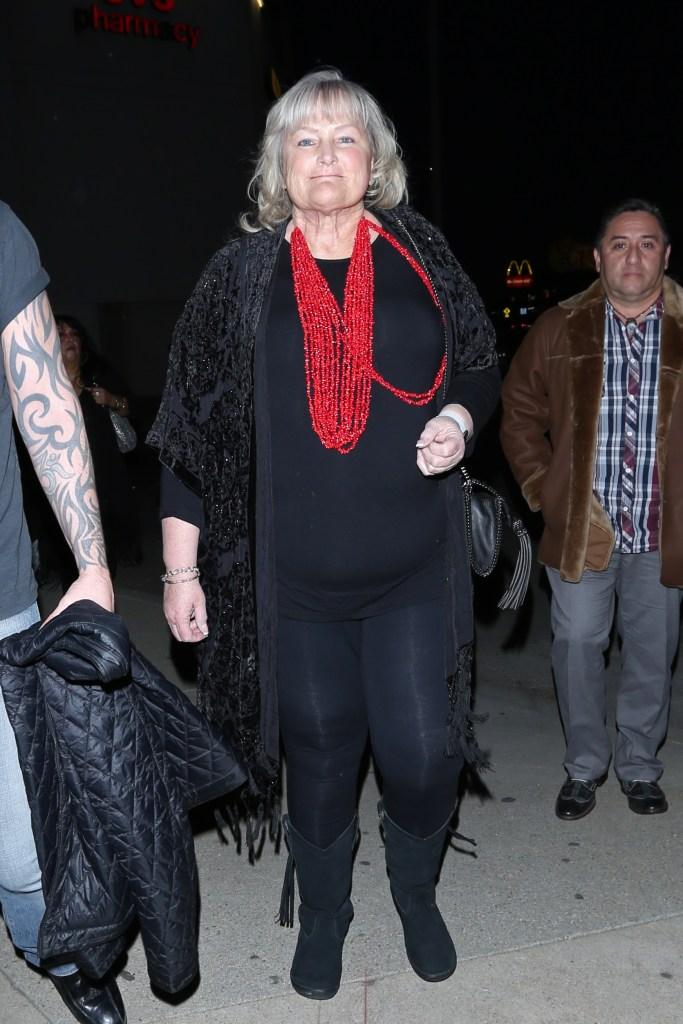 Debbie Rowe Today Paris Jackson's Mom Michael Jackson Ex Wife