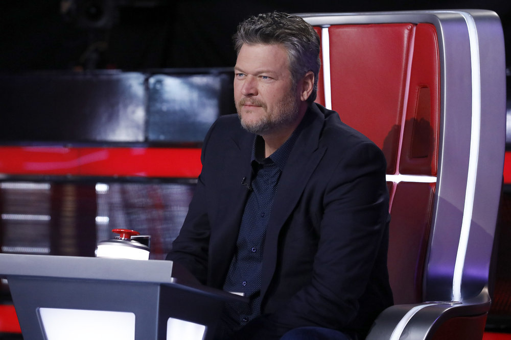 Is Blake Shelton Leaving 'The Voice' After Gwen Stefani Marriage?