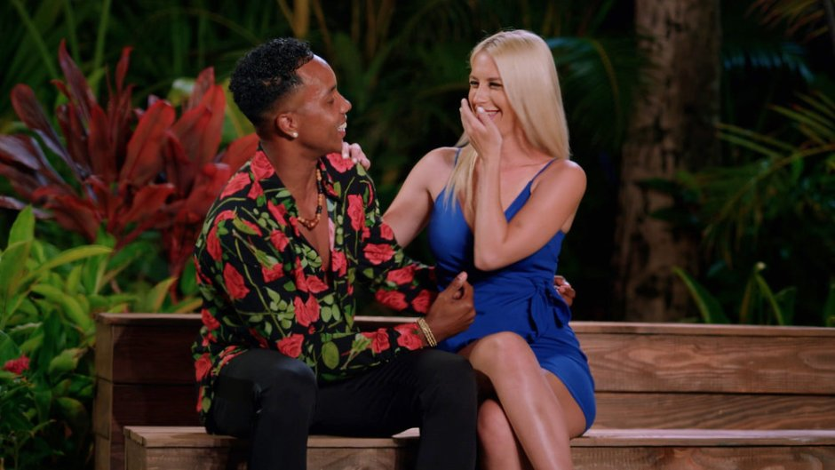 Are Kendal and Alexcys From 'Temptation Island' Still Together?