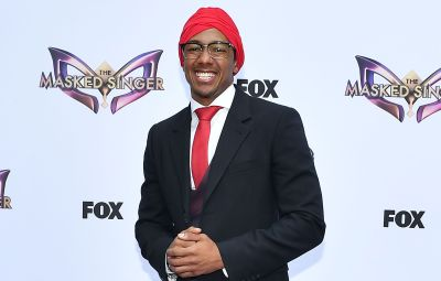 Nick Cannon Expecting Twins Again With Abby De La Rosa