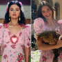Fans Accuse Kendall Jenner of Shading Selena Gomez in a Since-Deleted Tweet About Their Matching Dresses