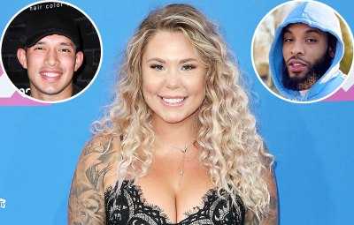 Teen Mom 2 Star Kailyn Lowry Reveals Biggest Coparenting Lesson Shes Learned
