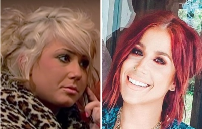 Teen Mom Stars Then and Now Photos