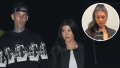 Kardashian BFF Tracy Romulus Hints at Kourtney and Travis Barker 'Wedding Planning'
