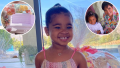 Khloe Kardashian Throws Daughter True a Magical 3rd Birthday Party With Balloons, Princesses and More