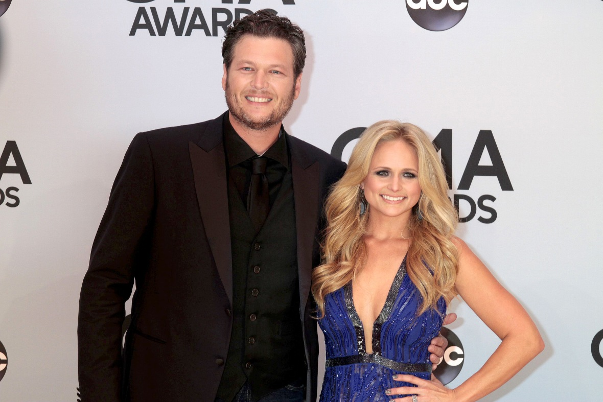 why did blake shelton and miranda lambert split see where their relationship stands today