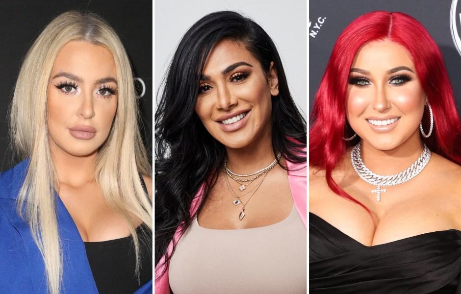 YouTube Stars Admit to Plastic Surgery_ Tana Mongeau Huda Jaclyn Hill