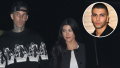 Younes Bendjima Denies Throwing Shade at Kourtney Kardashian and Travis Barker: 'Let's Move On'