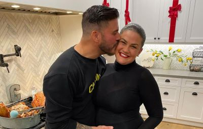 brittany cartwright welcomes baby no. 1 with jax taylor
