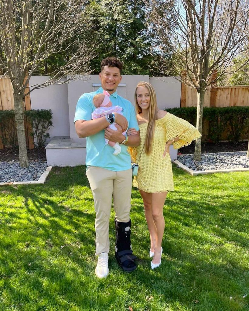 patrick-mahomes-brittany-matthews-relationship-timeline-easter