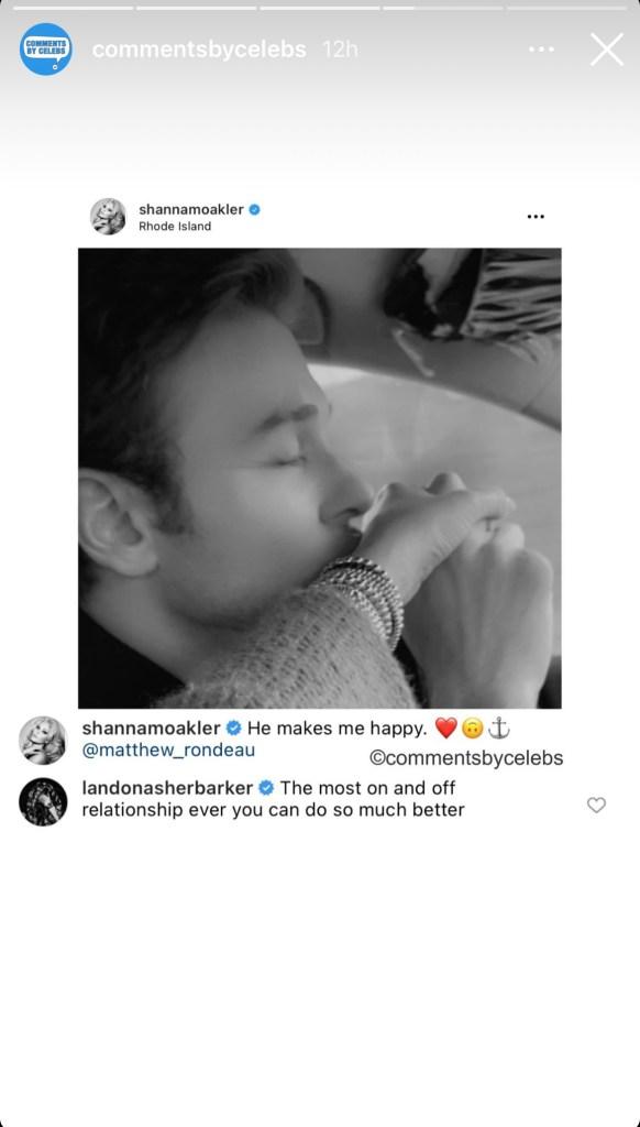 shanna-moakler-son-landon-barker-comment-about-matthew-rondeau
