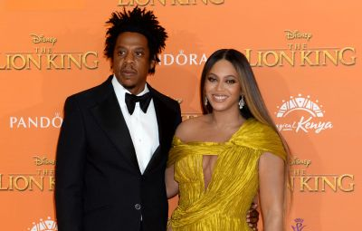 Jay-Z and Beyonce's Parenting 'Goal' is a 'Loving Environment'