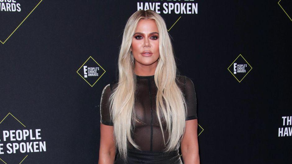 Khloe Kardashian Unedited Bikini Photo Posted By 'Mistake'