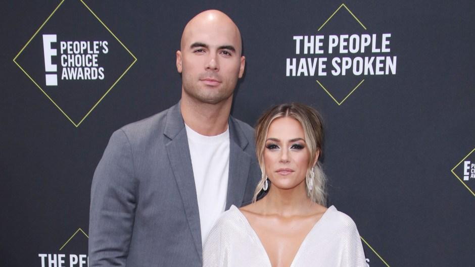 Jana Kramer and Mike Caussin's Split: Divorce, Cheating Rumors 5