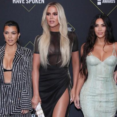 Kardashian Photoshop Fails: See Fan Backlash for Edited Photos