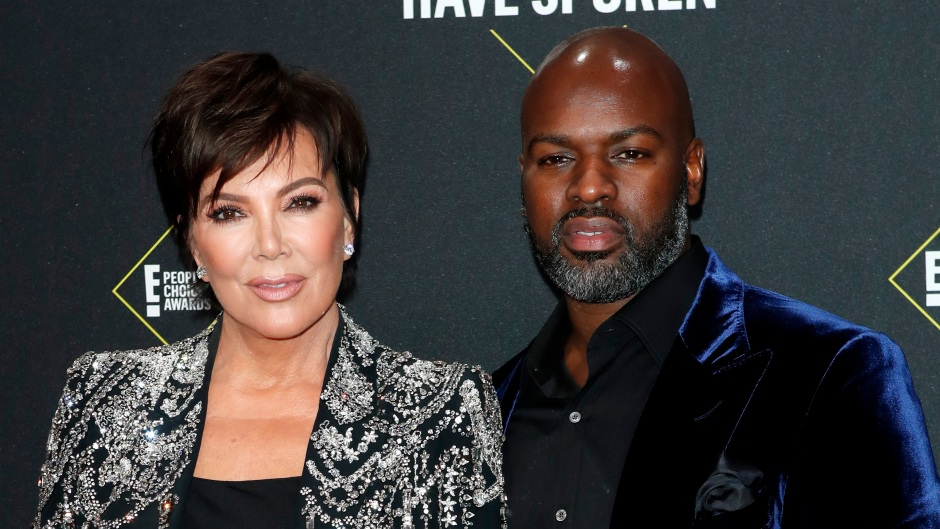 What Is Corey Gamble's Job? What He Does for a Living