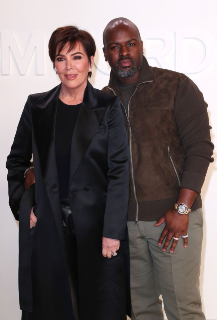 What Is Corey Gamble's Job? What Kris Jenner Boyfriend Does for a Living