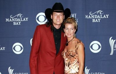Blake Shelton's Ex-Wives: Kaynette Williams, Miranda Lambert