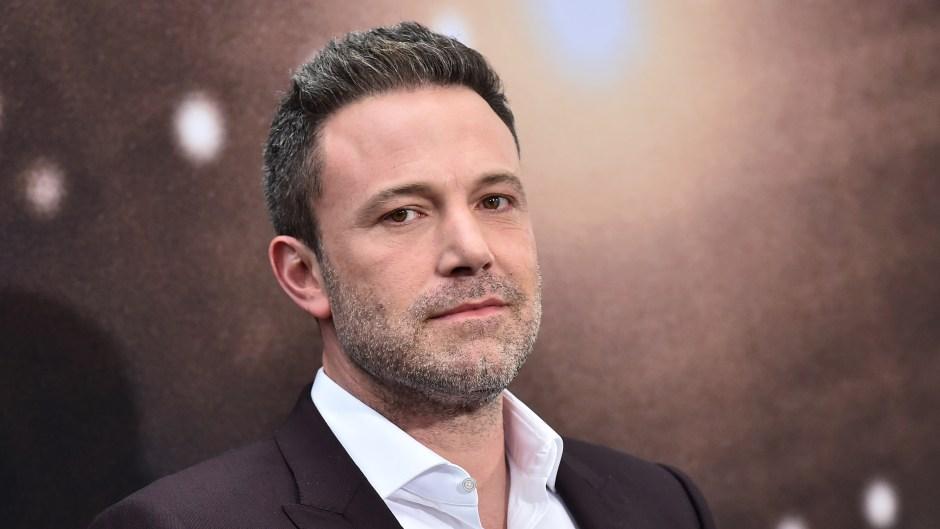 Ben Affleck Net Worth: Actor's Salary, How He Makes Money
