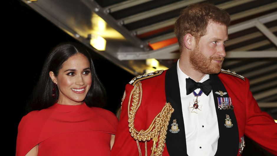 Meghan Markle gave birth to baby No. 2, a daughter named TK, with husband Prince Harry. The former senior royals also share son Archie.