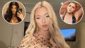 Alabama Barker Calls Kourtney Kardashian Her 'Favorite' Amid Drama With Mom Shanna Moakler