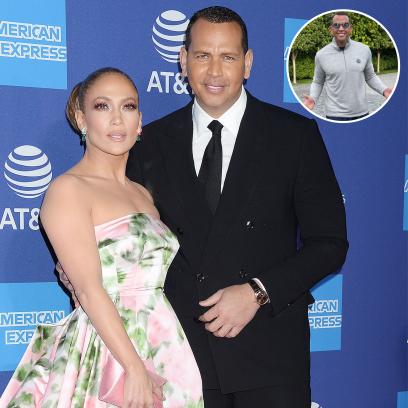 Alex Rodriguez 'Wants to Look Like the Sexiest Version of Himself' Following Jennifer Lopez Split