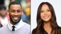 Bachelor Nation's Mike Johnson Sparks Romance Rumors With Abigail Heringer in a Cozy Photo in NYC