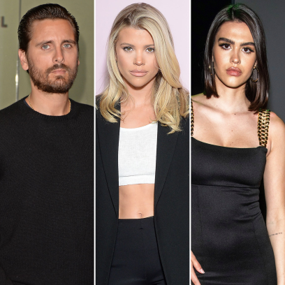 MTV Movie Awards Mocks Scott Disick's Dating Life After Kourtney